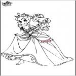 Różne - Księżniczka 5