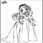 Różne - Księżniczka 7