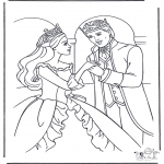 Różne - Księżniczka Tańczy