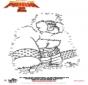 Kung Fu Panda 2 - Połącz punkty 3