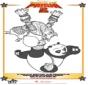 Kung Fu Panda 2 Rysunek 4