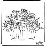 Różne - Kwiaty 3