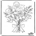 Różne - Kwiaty - 5