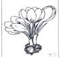 Kwiaty życzenia przyjścia do zdrowia