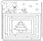 Labirynt Świąteczny 3