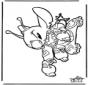 Lilo i Stitch 3