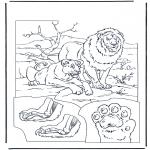 Zwierzęta - Lwice 1