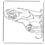 Zwierzęta - Lwice 5
