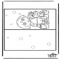 Maisterkowani kartka Dora 2