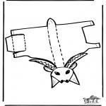 Maisterkowanie - Majsterkowanie ' Koza 1
