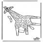 Majsterkowanie ' Żyrafa 2