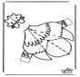 Majsterkowanie - Kurczak
