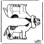 Maisterkowanie - Majsterkowanie - Pies
