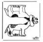 Majsterkowanie - Pies