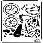 Maisterkowanie - Majsterkowanie - Rower