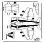 Majsterkowanie - Samolot