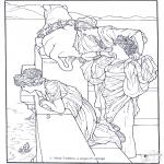 Różne - Malarz Alma-Tadema