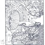 Różne - Malarz Botticelli