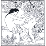 Różne - Malarz Bouguereau