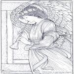 Różne - Malarz Burne-Jones