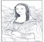 Malarz da Vinci