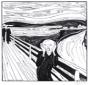 Malarz Munch