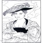 Różne - Malarz Rubens