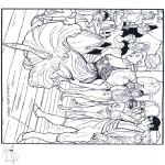 Różne - Malarz Toulouse-Lautrec