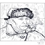 Różne - Malarz Van Gogh 2