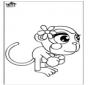 Małpa 4