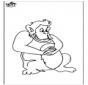 Małpa 5