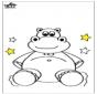 Mały hipopotam 5