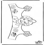 Maisterkowanie - Mały korona 2