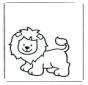 Mały lew 1