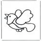 Mały ptaszek 2