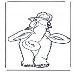 Zwierzęta - Mamut