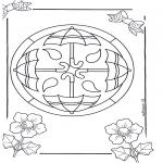 Mandala's - Mandala 14