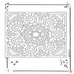 Mandala's - Mandala 15