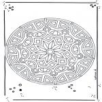 Mandala's - Mandala 18