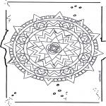 Mandala's - Mandala 19