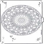 Mandala's - Mandala 20