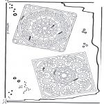 Mandala's - Mandala 24