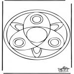 Mandala's - Mandala 37