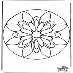 Mandala's - Mandala 38