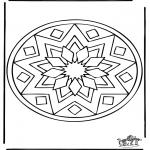 Mandala's - Mandala 39