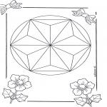 Mandala's - Mandala 6