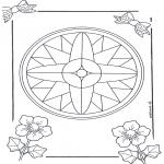 Mandala's - Mandala 7