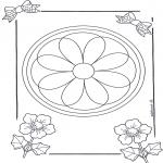 Mandala's - Mandala 8