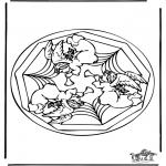 Mandala's - Mandala - Aniołek