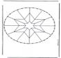 Mandala do haftowania 5
